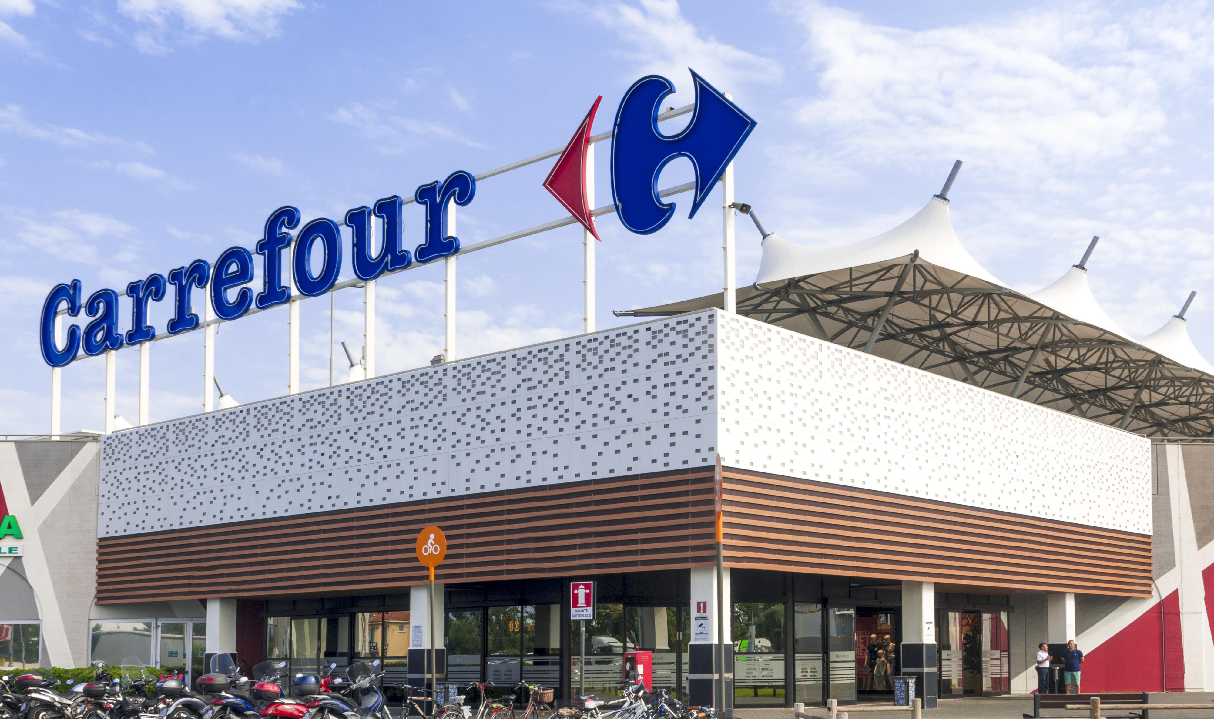 Aecoc Media Presenta Un Proyecto De Colaboracion Con Carrefour